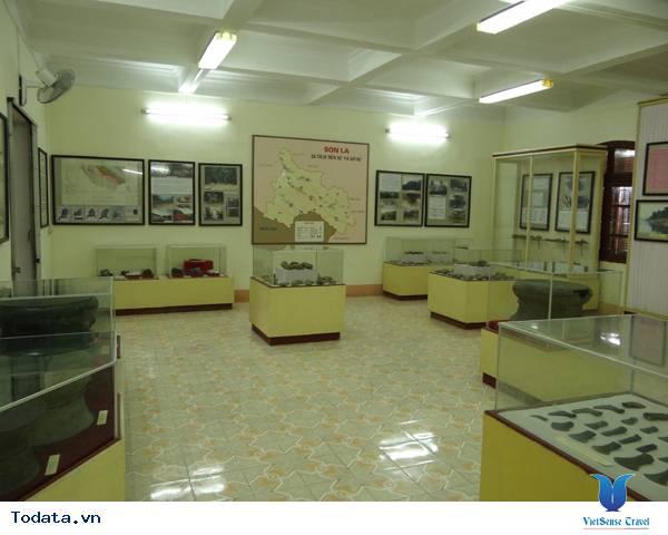 Thư viện ảnh Bảo Tàng Sơn La