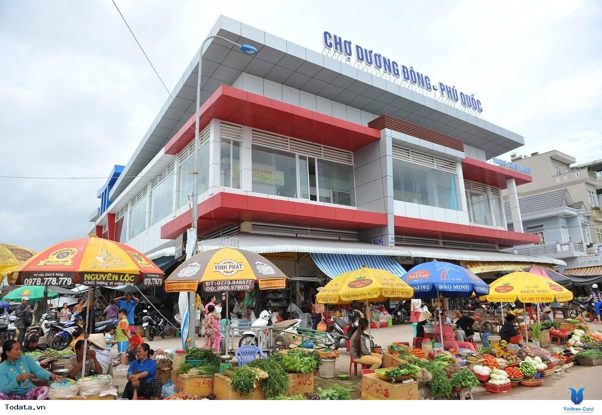 Thư viện ảnh chợ Dương Đông