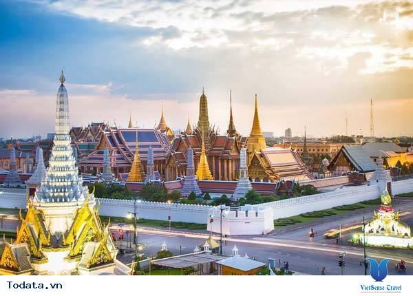 Thư viện ảnh Chùa Hò Phra Keo