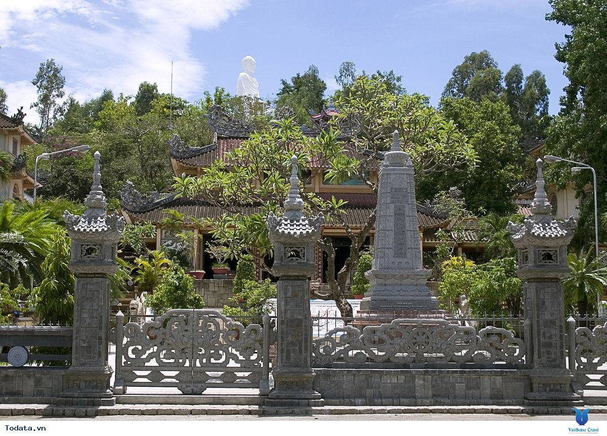 Thư viện ảnh chùa Long Sơn