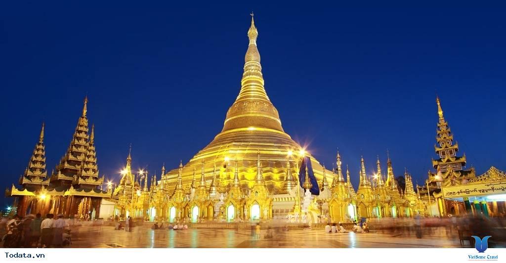 Thư viện ảnh Chùa Shwe Mor Daw