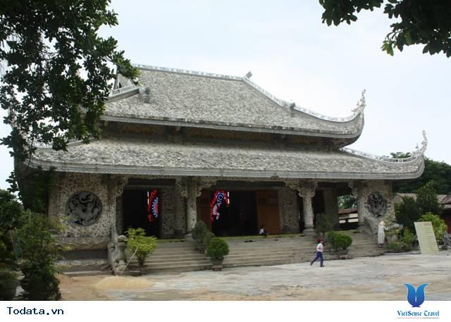 Thư viện ảnh Chùa Thanh Lương