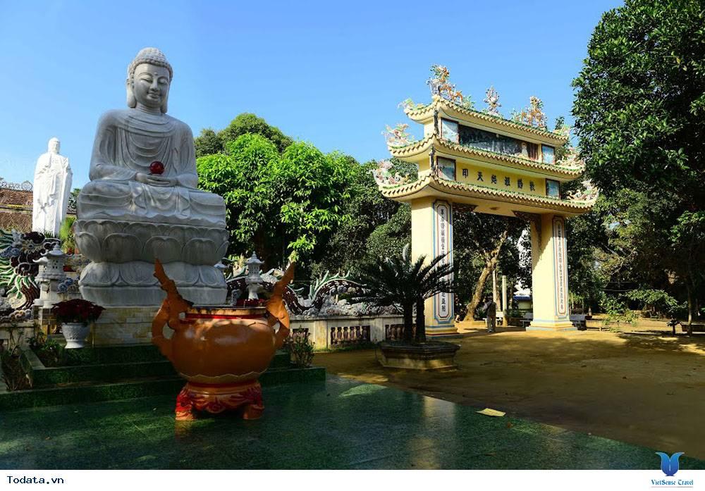 Thư viện ảnh chùa Thiên Ấn