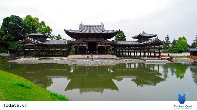 Thư viện ảnh Cố đô Nara