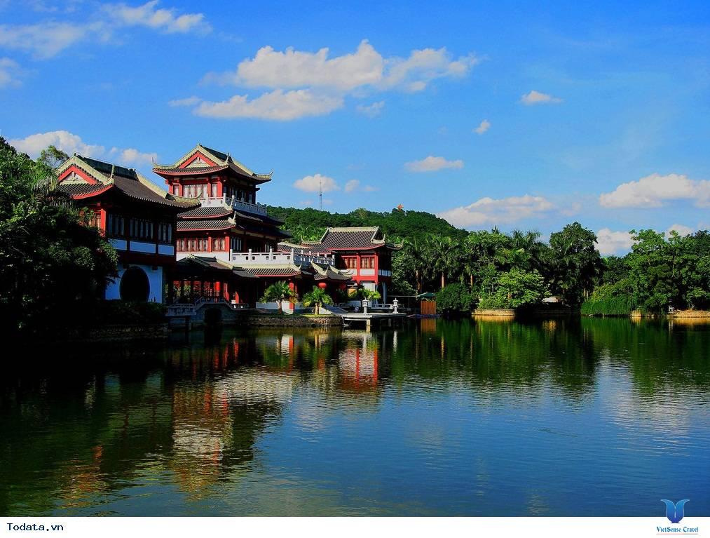 Thư viện ảnh Công Viên Thanh Tú Sơn