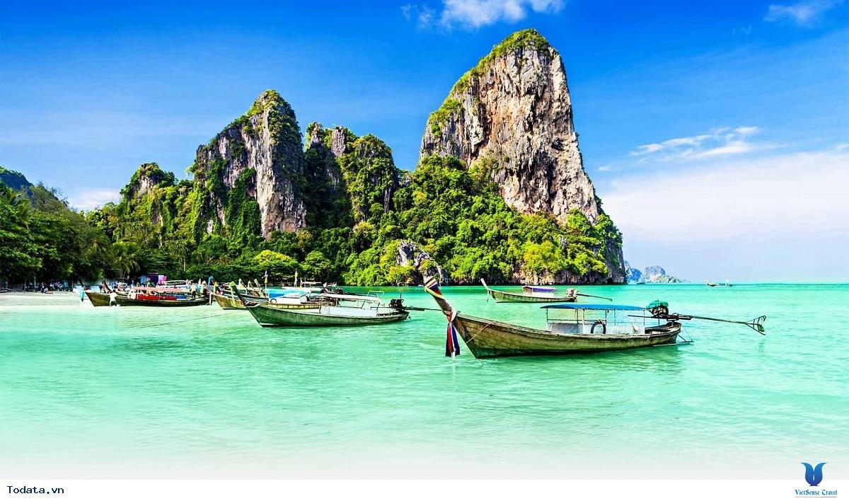Thư viện ảnh Đảo Phuket