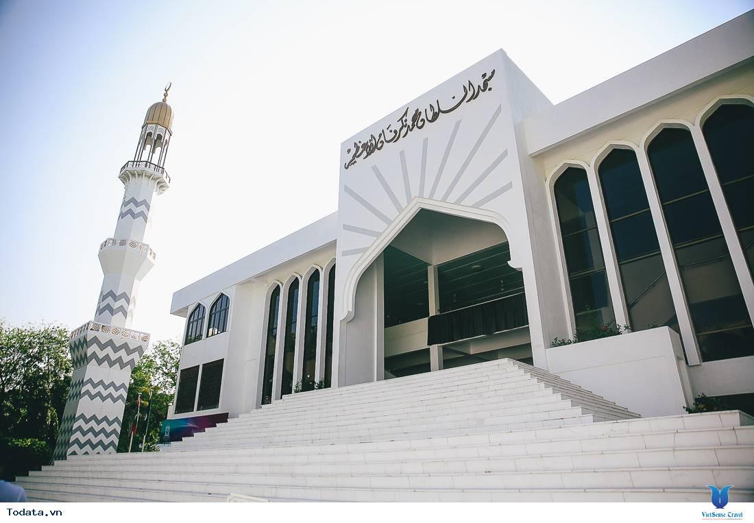 Thư viện ảnh Đền Thờ Hồi Giáo Islamic Center