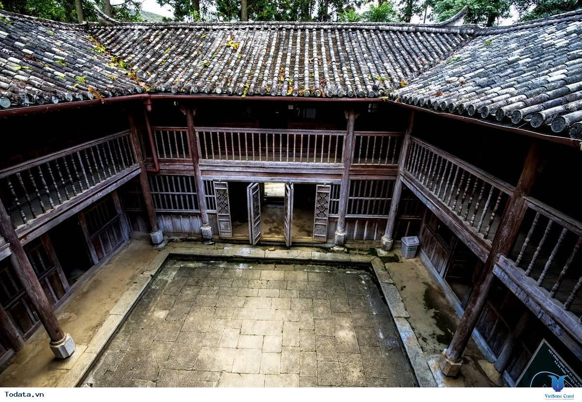 Thư viện ảnh Dinh Thự Họ Vương