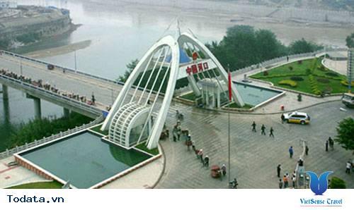 Thư viện ảnh Hà Khẩu