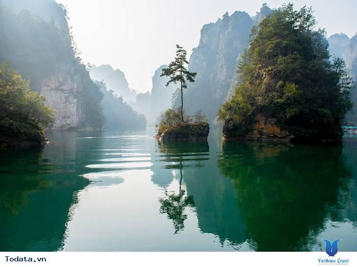 Thư viện ảnh Hồ Bảo Phong
