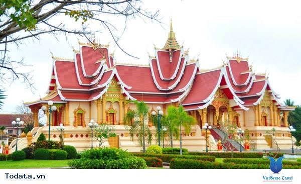 Thư viện ảnh Học Viện Phật giáo, Chùa Phật Nằm