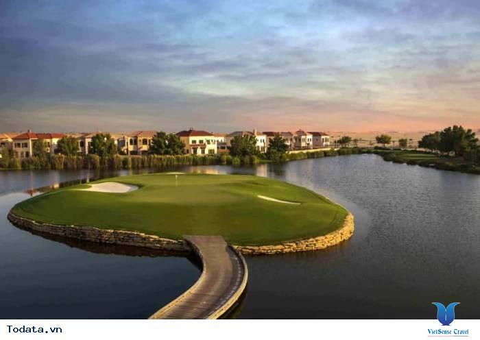 Thư viện ảnh Jumeirah Golf Estates