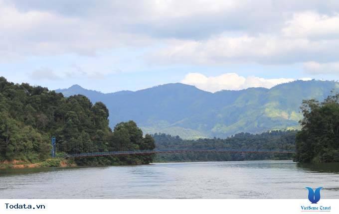 Thư viện ảnh khu du lịch hồ Pa Khoang
