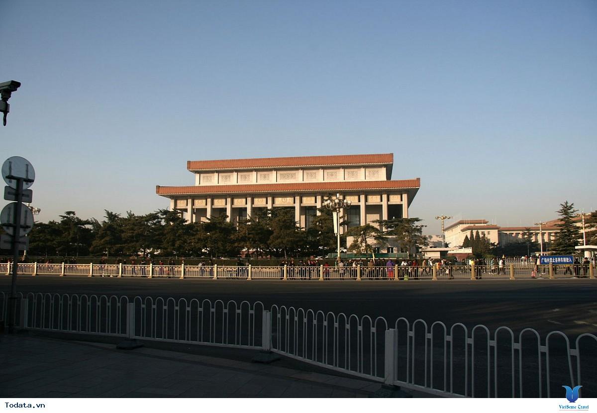 Thư viện ảnh Lăng Mao Chủ Tịch