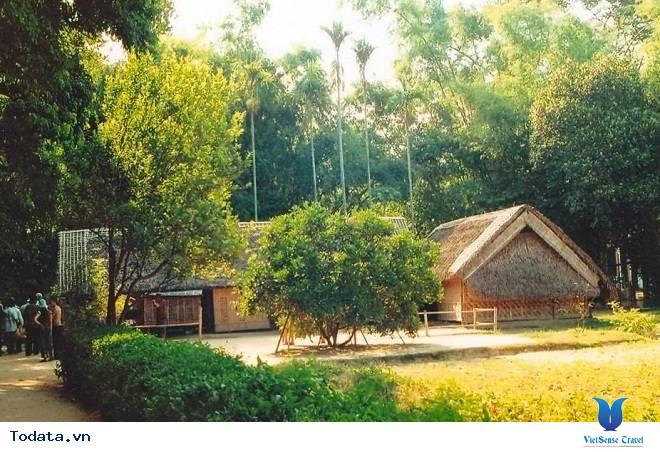 Thư viện ảnh làng Sen