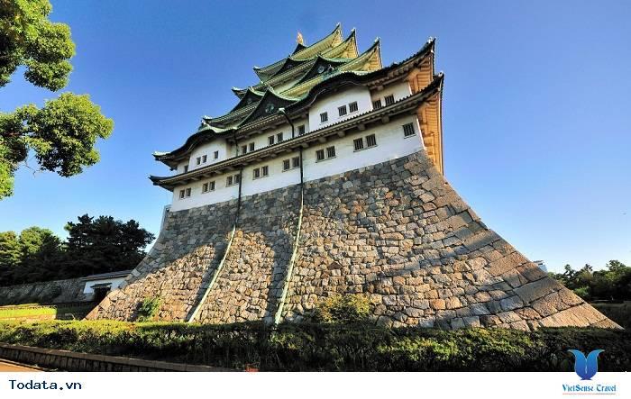 Thư viện ảnh Lâu đài Nagoya
