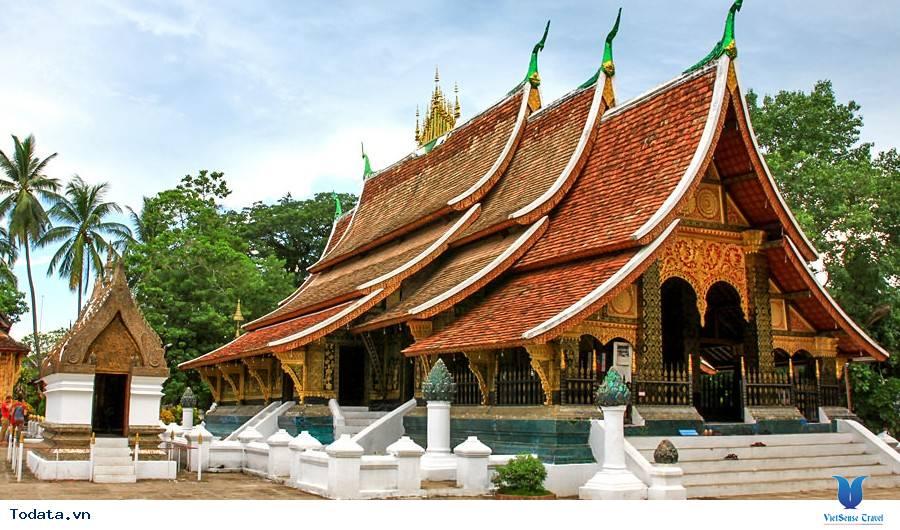 Thư viện ảnh Luang Prabang