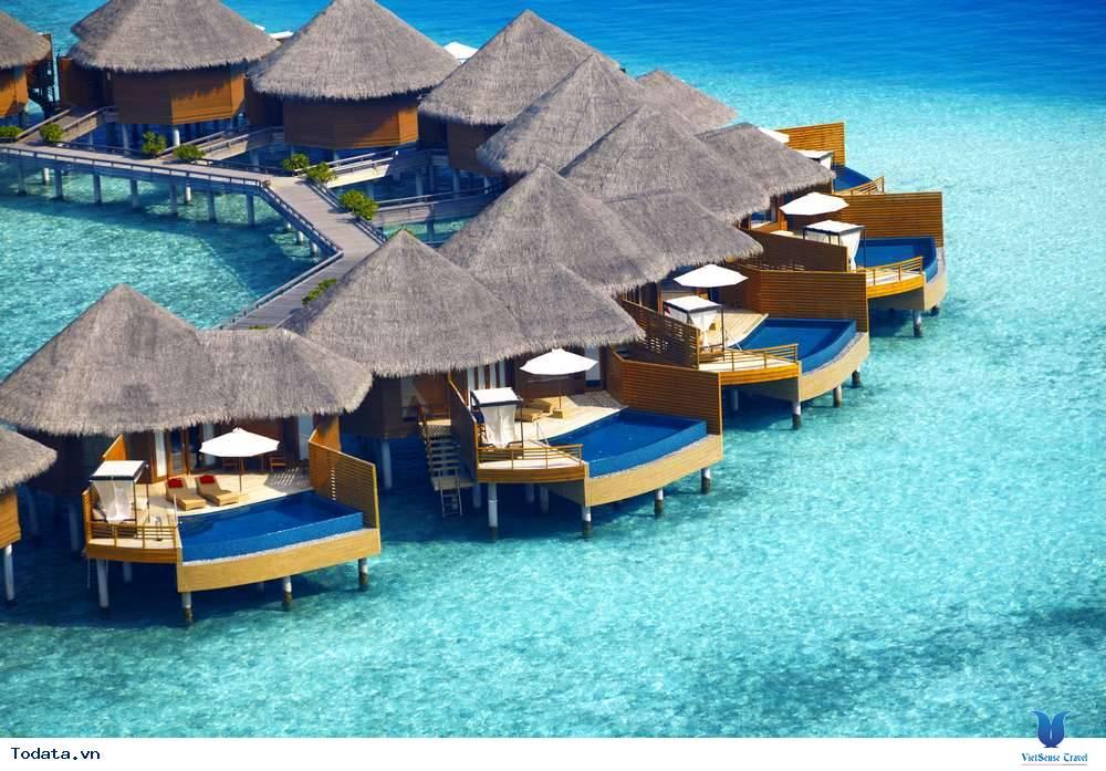 Thư viện ảnh Maldives