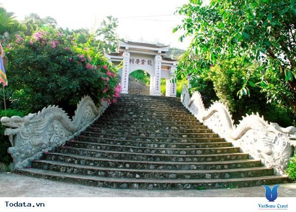 Thư viện ảnh Miếu thờ Trần Khánh Dư