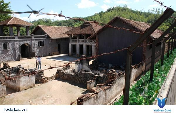 Thư viện ảnh nhà tù Sơn La