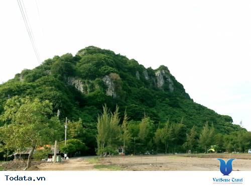 Thư viện ảnh núi Bình San