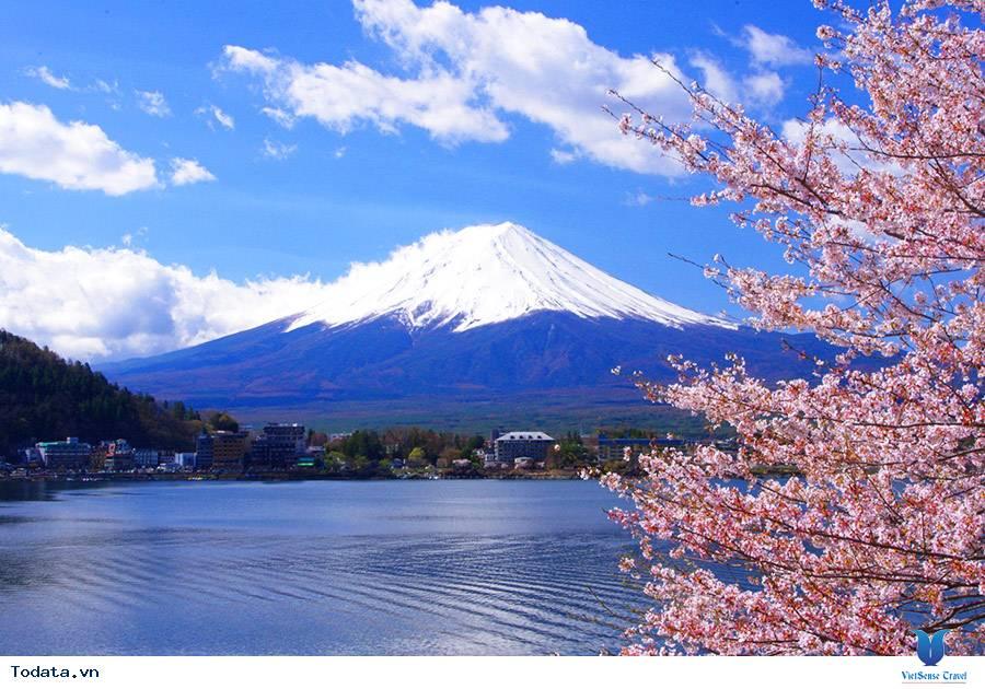 Thư viện ảnh Núi Phú Sĩ