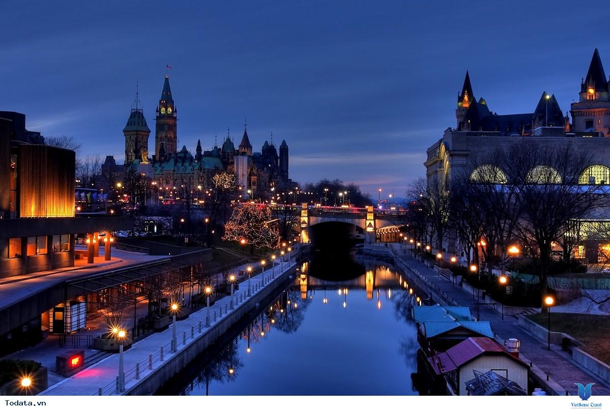 Thư viện ảnh Ottawa