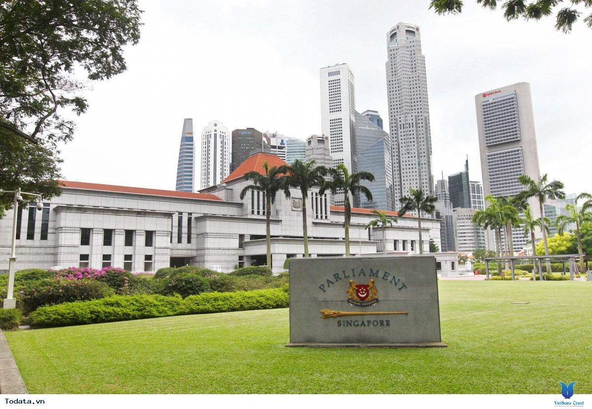 Thư viện ảnh Parliament House