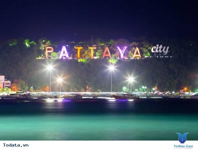 Thư viện ảnh Pattaya