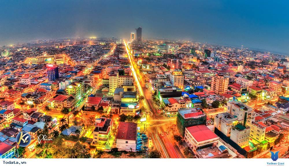 Thư viện ảnh Phnompenh