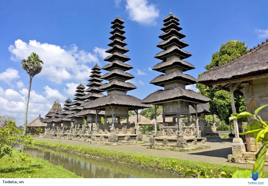 Thư viện ảnh Quần thể đền hoàng gia Taman Ayun