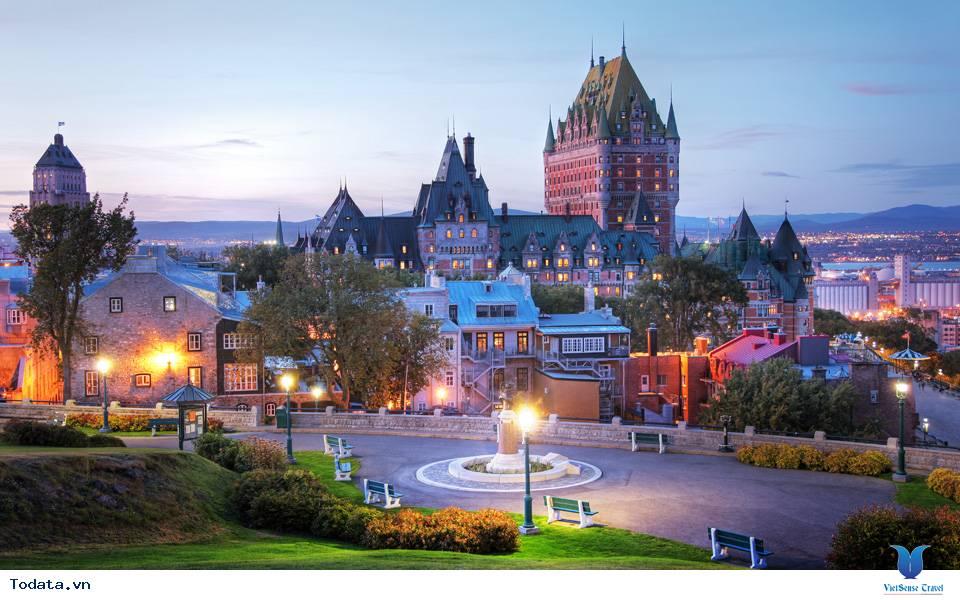 Thư viện ảnh Quebec