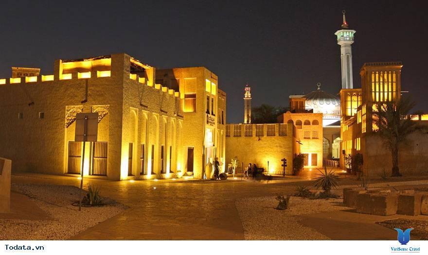 Thư viện ảnh Sheikh Saeed Al Maktoum House
