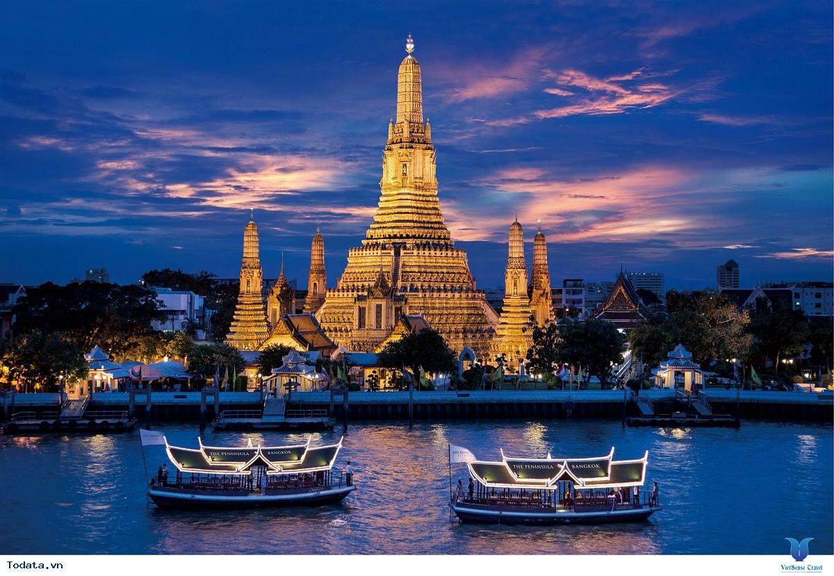 Thư viện ảnh Sông Chao Phraya