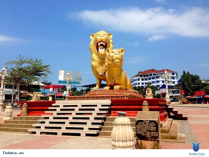 Thư viện ảnh Sư Tử Biển Sihanoukville