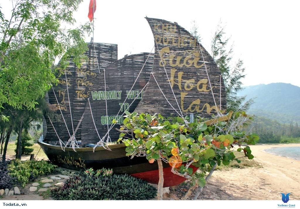 Thư viện ảnh Suối Hoa Lan Nha Trang