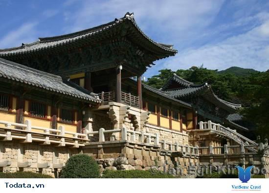 Thư viện ảnh Thành phố Gyeongju
