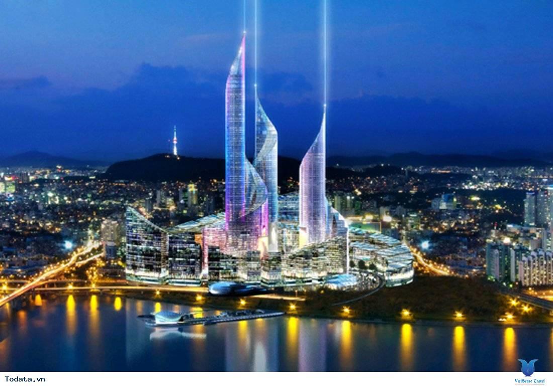 Thư viện ảnh Thành phố Incheon