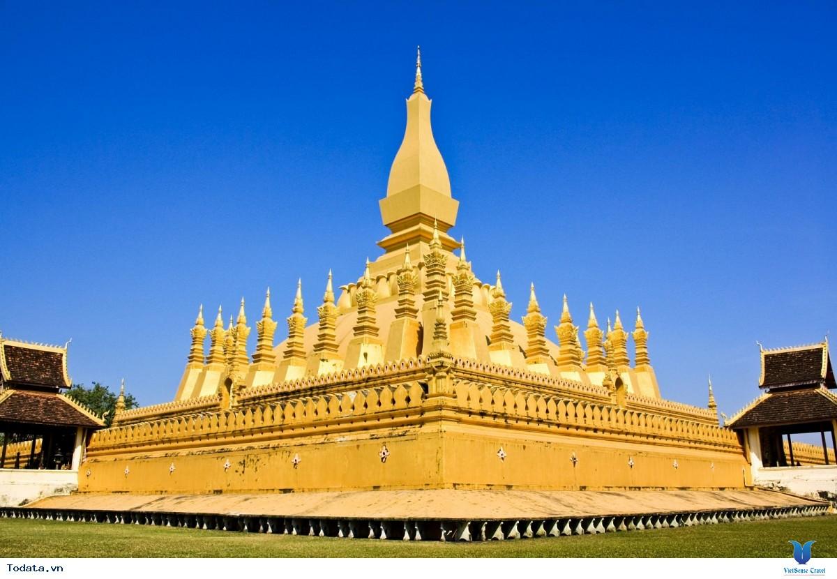 Thư viện ảnh That Luang