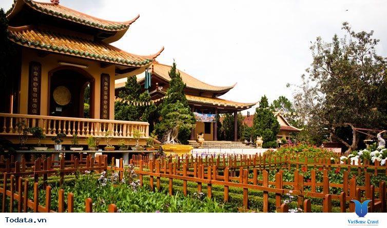 Thư viện ảnh Thiền viện Trúc Lâm