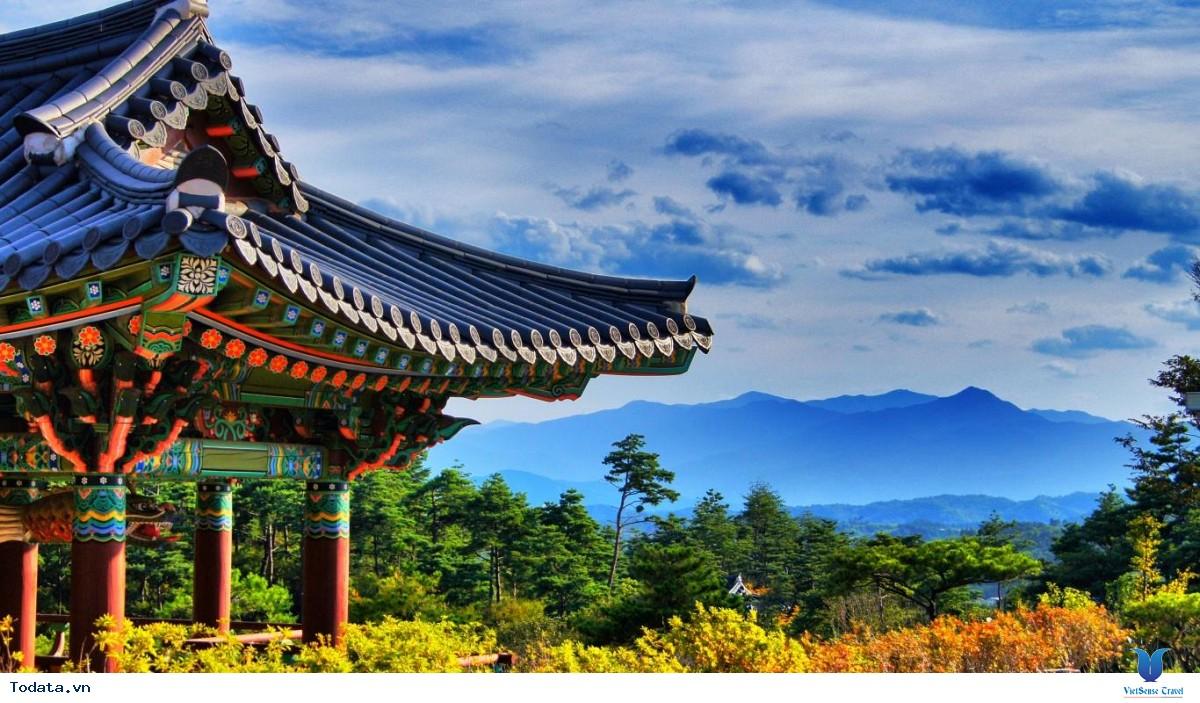 Thư viện ảnh Tỉnh Gangwon