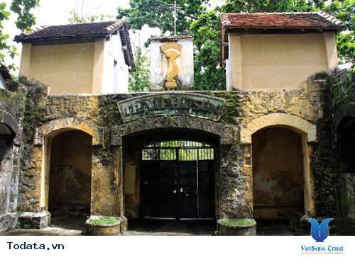 Thư viện ảnh Trại tù Phú Sơn