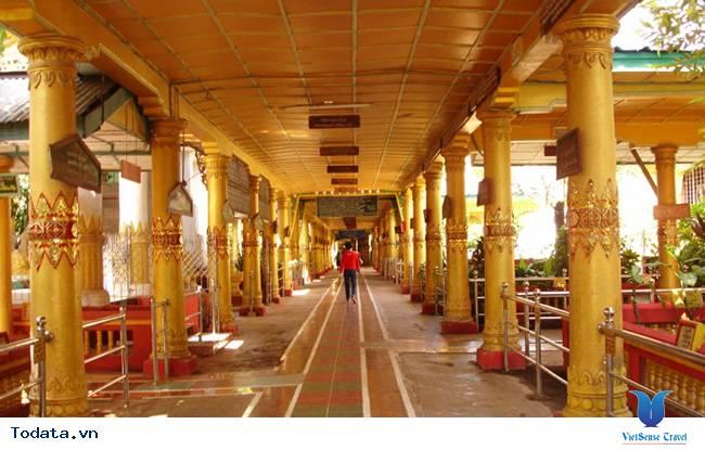 Thư viện ảnh Tu viện Kyat Kha Wine