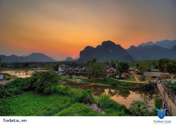 Thư viện ảnh Vang Viêng