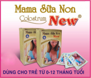 Mama Sữa Non