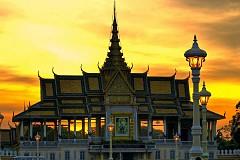6 lý do khiến bạn ngay lập tức muốn đi du lịch Campuchia