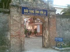 Bảo Tàng Sơn La - Nơi Lưu Giữ Chứng Tích Lịch Sử