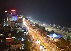Biển Sầm Sơn– Thiên đường du lịch