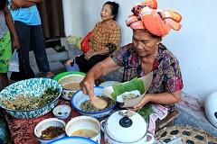 Bữa ăn sáng ngon tuyệt khi đi du lịch Bali