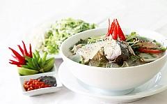 Bún Sứa Nha Trang - Đấm Đà Giản Dị Hương Vị Biển